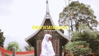 Rindu Disayang Uda - Cover by Adjenk Fricillia