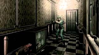 Лучшая игра про зомби на ПК — Resident Evil HD Remastered(, 2015-03-28T11:43:04.000Z)