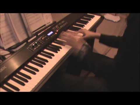 Adiemus  piano