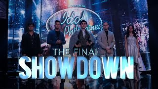 Idol Philippines 2019: The Final Showdown