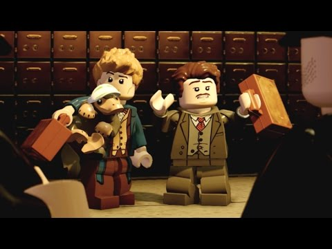 Fantastic Beasts Story Pack Part 2 Capture The Niffler