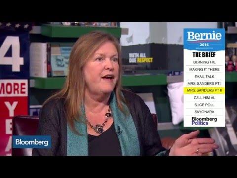 Jane Sanders: We
