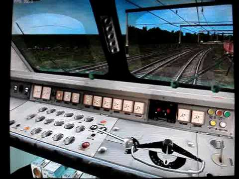 Train Sim World (Мир поездов) - Симулятор машиниста - Как водить локомотив - Обзор игры на русскомиз YouTube · Длительность: 17 мин1 с