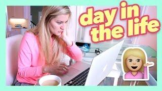 Video [ day in the life ] | iJustine download MP3, 3GP, MP4, WEBM, AVI, FLV November 2017