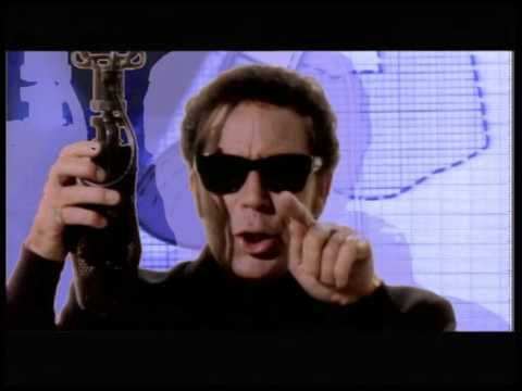 Tom Jones and Art Of Noise - Kiss (Official Video)
