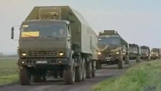Cold War Games: Russia, NATO practice for combat
