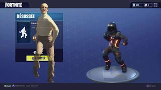 OMG NEW DANCE FORTNITE « BONELESS » ( DÉSOSSÉE ) + REAL LIFE DANCE REFERENCE