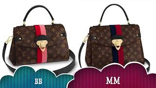 Louis Vuitton Monogram Georges MM Unboxing/Reveal/Review