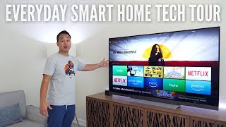 Ultimate Smart Home Tech Tour: Everyday Edition (2018)