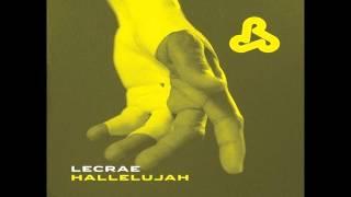 Lecrae - Hallelujah (HD) (@lecrae @KingdomGraphix)