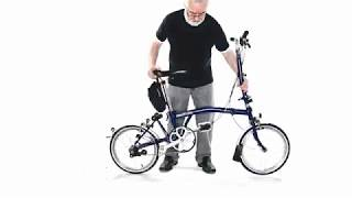 Swytch Brompton Electric Conversion