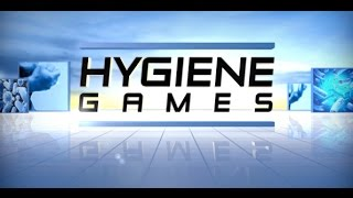 Hygiene Games | UCLA Infection Prevention