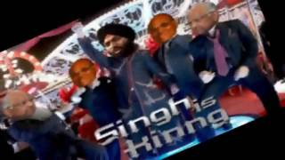 Sharad Pawar Slap Song-Singh is King parody Di ft. Harvinder Singh-OFFICIAL:FunSiteShow-WMCChannel.