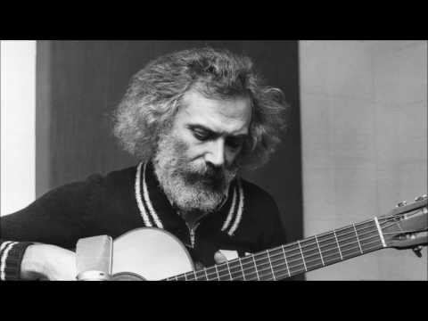 Georges Moustaki - Sans la nommer (live Olympia 1977)