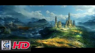 CGI VFX Matte Painting & Compositing Showreels : by Chirag Tripathy