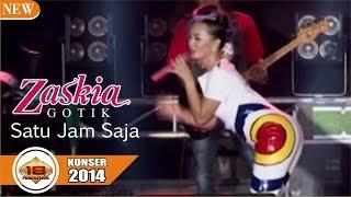 New Zaskia Gotik Satu Jam Saja Bikin Klepek Klepek Live Konser Pekalongan 2014