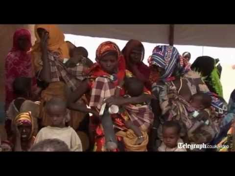Climate change is cause of Ethiopian drought