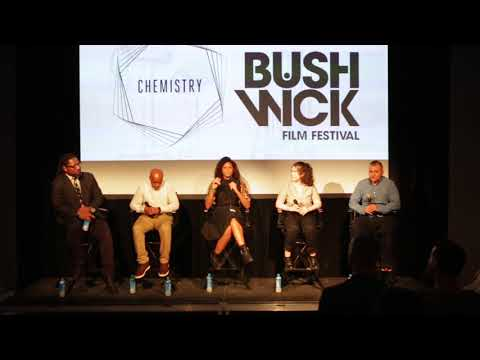 Bushwick Film Festival: Tribeca Film Institute Panel