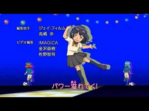 Inazuma Eleven ending 6