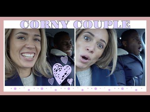 CORNY COUPLE #114 By Nienke Plas