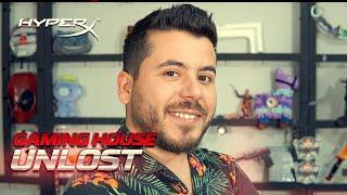 Unlost | Ev Vlogu