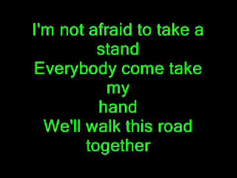 eminem - I'm not afraid lyrics