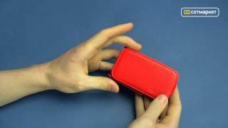 видео Чехлы для Sony Xperia Tipo