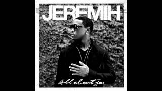 Jeremih - Love Dont Change (All About You)