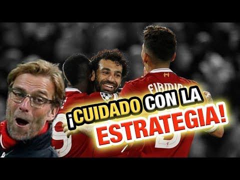 Así será el partido del Liverpool contra el Real Madrid en la final de la Champions: Análisis previo