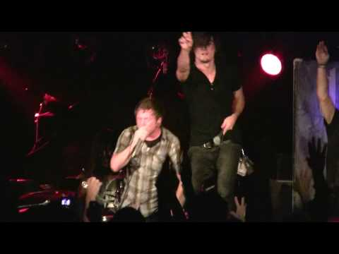 2010.06.01 We Came As Romans - Intentions (Live in Milwaukee,WI)