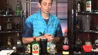 How to Make the Diesel Fuel Mixed Drink