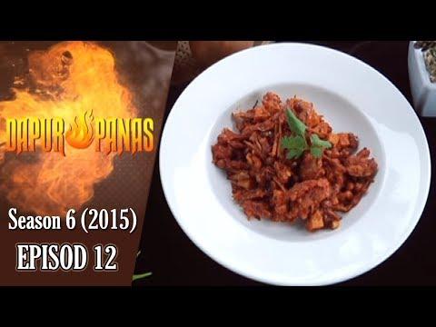 Dapur Panas Season 6 7 2017 Episod 12