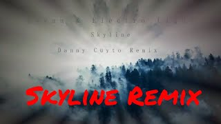 Kovan Electro Light Skyline Danny Cuyto Remix.mp3