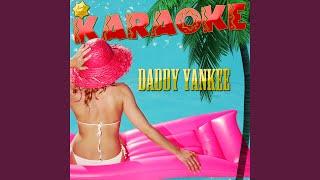 Salud y Vida (Popularizado por Daddy Yankee) (Karaoke Version)