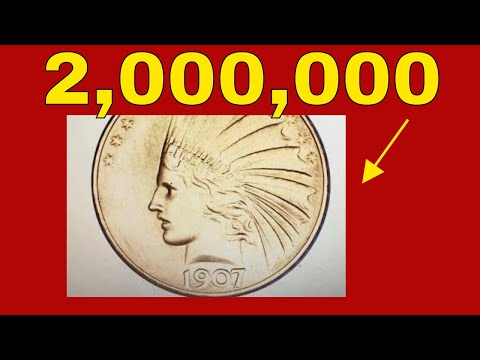 EXTREMELY RARE  $10 GOLD PIECE! MILLION DOLLAR COINS!