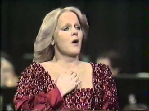"""Katia Ricciarelli sings-""""Piangete voi?....Al dolce guidami""""/Anna Bolena, G. Donizetti"""