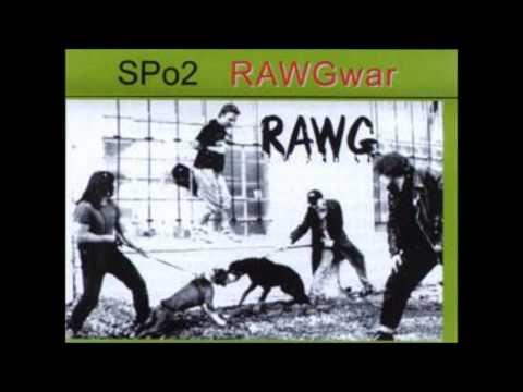 GWAR--RAWGwar (Full Single)