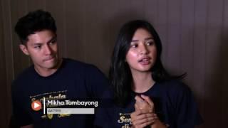 Mikha Tambayong segera rilis single baru