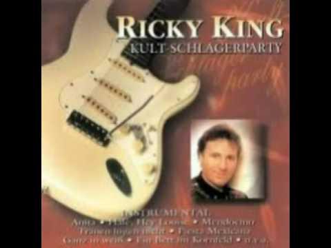 Ricky King - Fiesta Mexicana.
