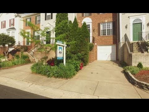 Silver Spring Townhomes For Rent 3BR/2.5BA By Silver Spring Property Management