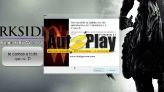 Como descargar e instalar Darksiders II  para pc - HD