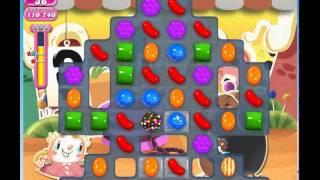 Candy Crush Saga Level 688 no Booster