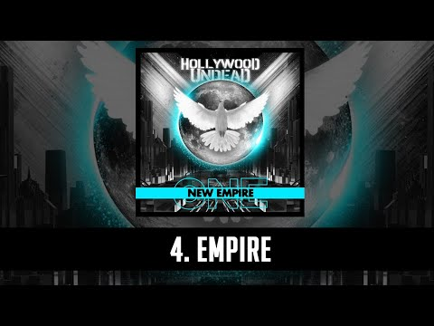 Hollywood Undead - Empire (Lyrics)