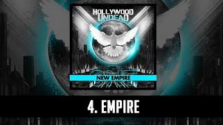 Hollywood Undead - Empire (Lyrics)