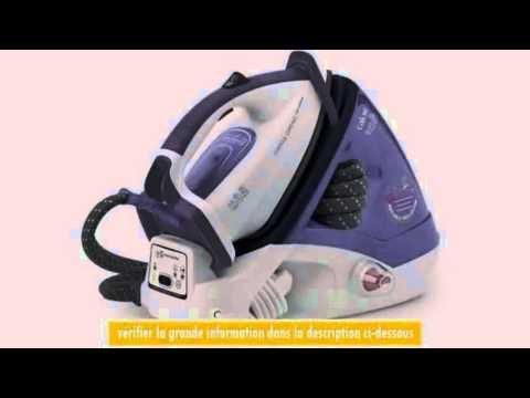 calor gv7630c0 express compact easy control centrale vapeur violet