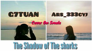The Shadow of The sharks (Cover on Smule)