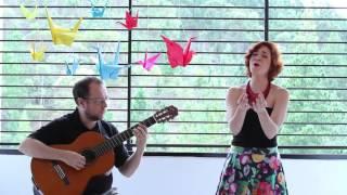 Yo vengo a ofrecer mi corazón - Laura Guevara - Daniel Pacheco thumbnail