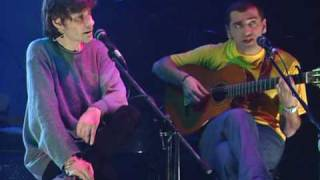 Tontxu Basico 2001 Para tocar el cielo con Antonio Vega