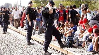 النمسا ترّحل اللاجئين إلى كرواتيا وتفعّل اتفاقية دبلن - مهجركوم