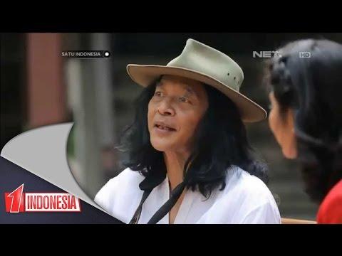 Satu Indonesia - Sudjiwo Tedjo